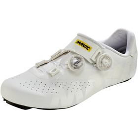 Mavic Cosmic Pro II Shoes Men white